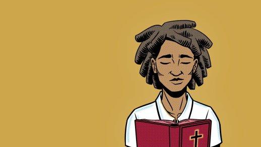 旧约的圣经神学