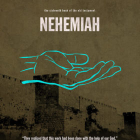 神圣渴望-尼希米的祷告