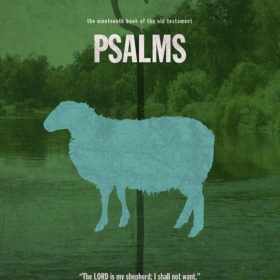 诗 篇 13 篇 – 从哀歌到赞美