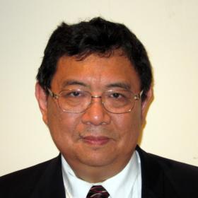 吕允智牧师 Rev. Paul Lu