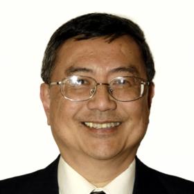 徐大本长老 Elder Ben Hsu