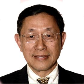 石翔长老 Elder Hsiang Shih